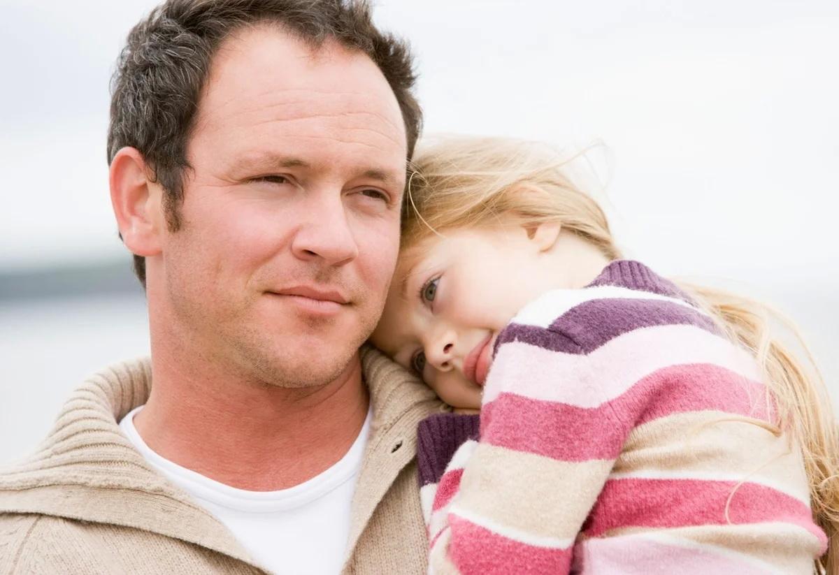 папа и дочка отзыв о центре Кира